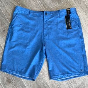 O'Neill Hybrid Relaxed Fit Mens Blue Size 40